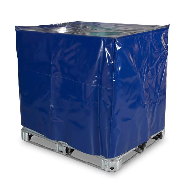 Housse tanche en pvc pour ibc 1000 litres couverture for Housse photo etanche