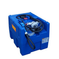 Station ravitaillement 430 ou 600 Litres  AdBlue® BLUE EASY MOBIL CEMO