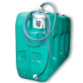 Station ravitaillement AdBlue®  3000 Litres ECO PACK CEMO