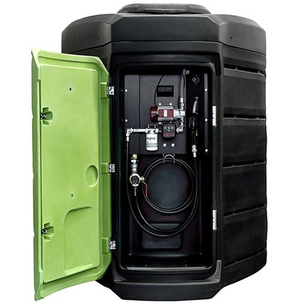 cuve distribution pehd double paroi gnr fuelstation pressol cuve de distribution gnr fioul. Black Bedroom Furniture Sets. Home Design Ideas