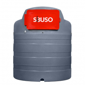 Station-service GNR FIOUL PE double paroi 2500 L bf82825bfd0d