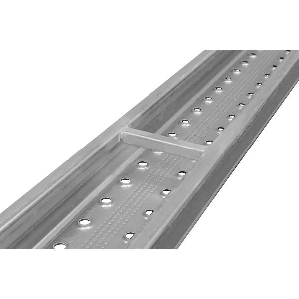 planchers acier duarib largeur 0 20 m echafaudage fixe. Black Bedroom Furniture Sets. Home Design Ideas