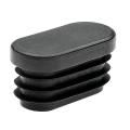 embout plastique bouchon plastique pied de chaise etc achatmat. Black Bedroom Furniture Sets. Home Design Ideas