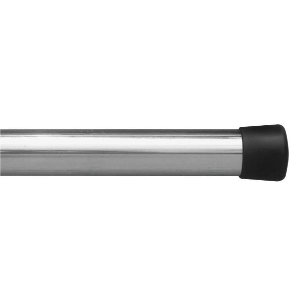 embout pour tube rond utilisable ext rieur flexible embouts plastiques et caches vis achatmat. Black Bedroom Furniture Sets. Home Design Ideas