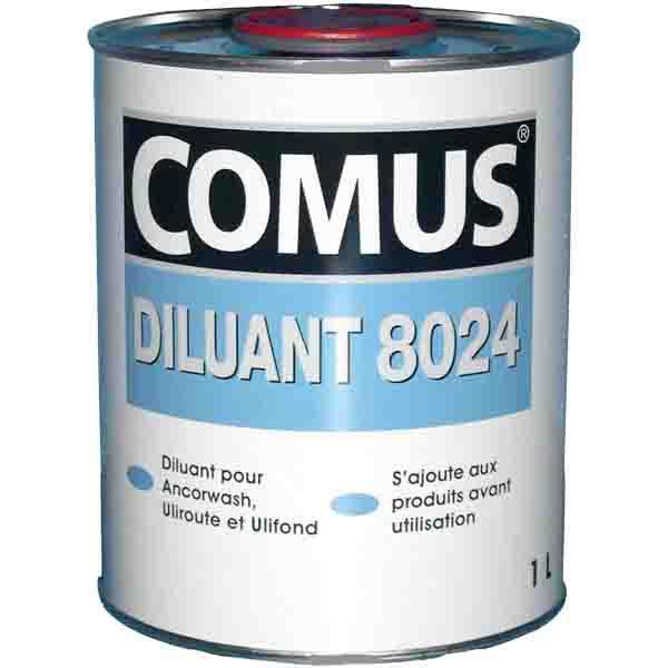diluant pour uliroute isolant btr comus 8024 enduits sous couches peintures achatmat. Black Bedroom Furniture Sets. Home Design Ideas