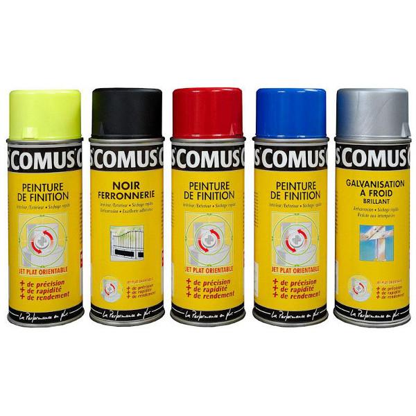 Peinture a rosol radiateur comus enduits sous couches - Peinture aerosol radiateur ...