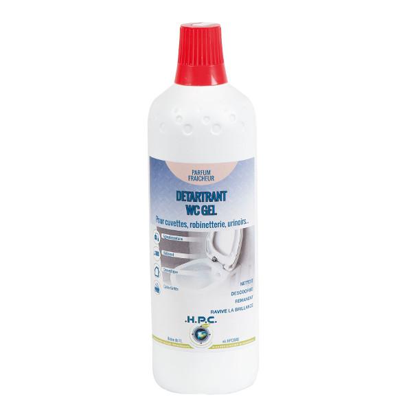 detartrant wc gel pour cuvettes robinetterie urinoirs entretien des locaux achatmat. Black Bedroom Furniture Sets. Home Design Ideas
