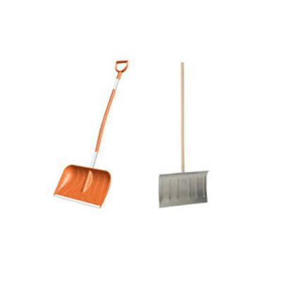 pelle neige manche aluminium ergonomique ou bois epandeurs pelles neige achatmat. Black Bedroom Furniture Sets. Home Design Ideas