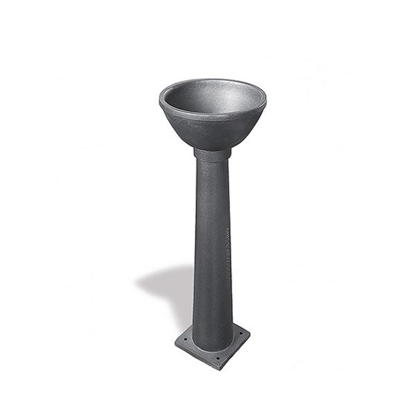 fontaine en fonte ductile avec drainage fontaines. Black Bedroom Furniture Sets. Home Design Ideas
