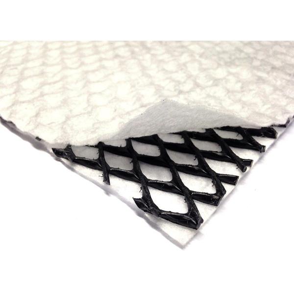 g ocomposite pour solution de drainage sous fortes charges. Black Bedroom Furniture Sets. Home Design Ideas