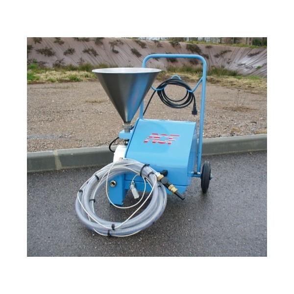 Machine joints paloma 13 litres gommeuse hydrogommeuse - Aerogommage prix machine ...