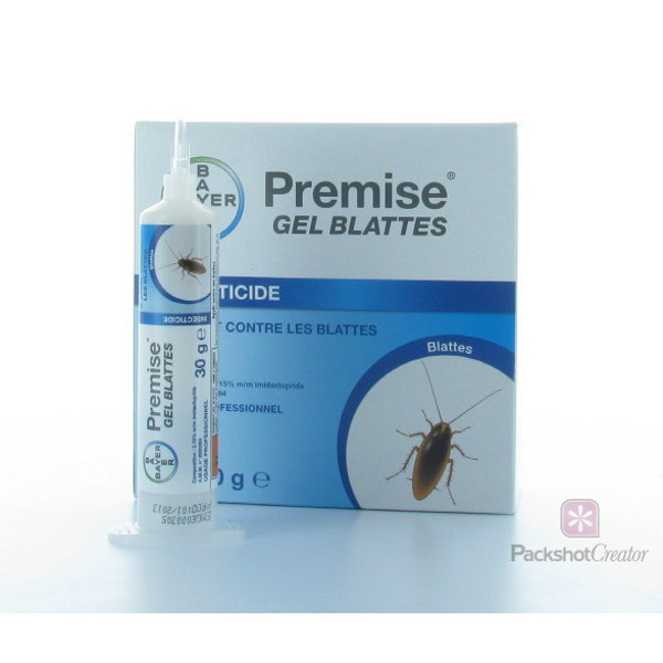 premise gel blattes insecticides contre les volants et. Black Bedroom Furniture Sets. Home Design Ideas