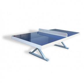 table de ping pong exterieur jeux dynamiques tourniquets achatmat. Black Bedroom Furniture Sets. Home Design Ideas