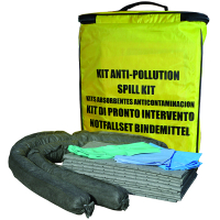 Kit absorbant anti-pollution