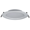 Plafonnier LED encastrable