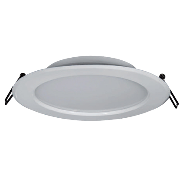 plafonnier led rond encastrable