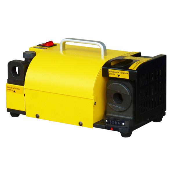 Aff teur de forets industriel de 2 13 mm 180 w machine aff ter achatmat - Affuteuse de foret ...
