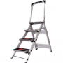 Marchepied Little Giant Safety Step 3 ou 4 marches