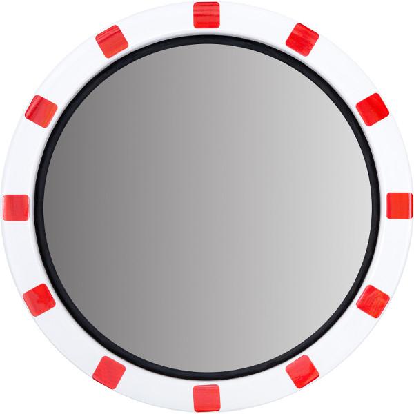 Miroir d 39 agglom ration incassable miroir de for Miroir incassable