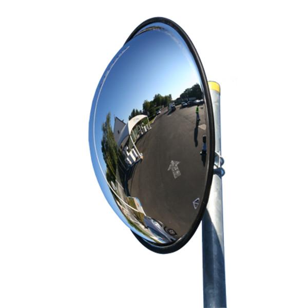 miroir panoramique vision 180 miroir de signalisation et routier achatmat. Black Bedroom Furniture Sets. Home Design Ideas