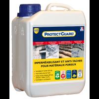 Produit Hydrofuge Pierre Poreuse, Anti Tâche PROTECT GUARD
