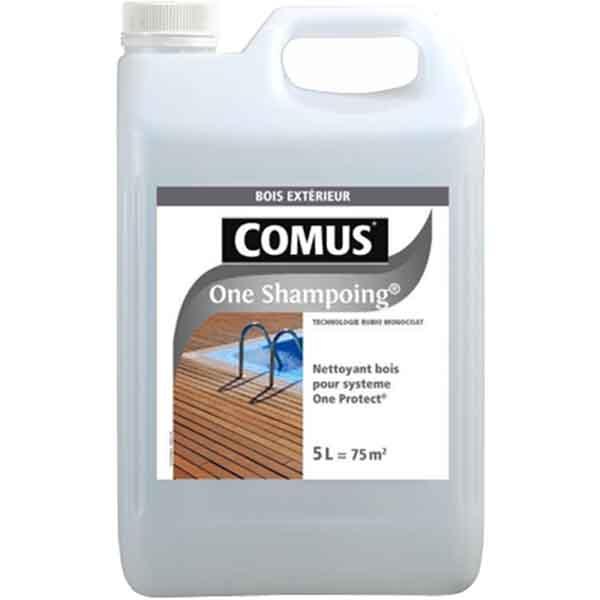shampoing cologique polyvalent comus one shampoing. Black Bedroom Furniture Sets. Home Design Ideas