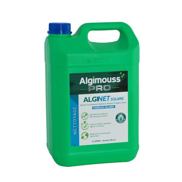 algimouss alginet solaire nettoyage traitement toiture achatmat. Black Bedroom Furniture Sets. Home Design Ideas