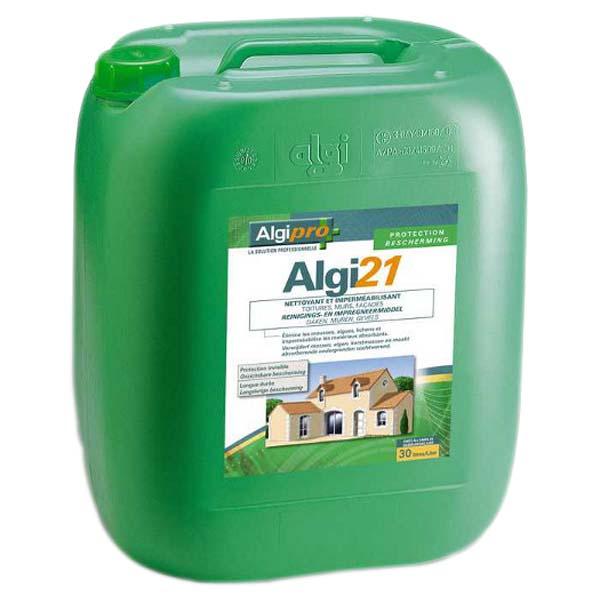 antimousse imperm abilisant algimouss algi 204 nettoyage traitement toiture achatmat. Black Bedroom Furniture Sets. Home Design Ideas