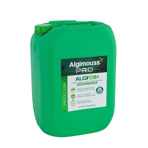 imperm abilisant eau graisses algimouss algifob nettoyage traitement toiture achatmat. Black Bedroom Furniture Sets. Home Design Ideas