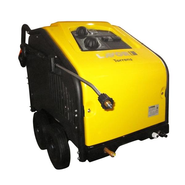 Nettoyeurs haute pression nettoyage et entretien achatmat - Nettoyeur eau chaude ...