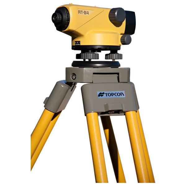 b7983b50104284 Garantie 5 ans  Niveaux optiques d ingénieur et de chantier Topcon  AT-B2 3 4 ...