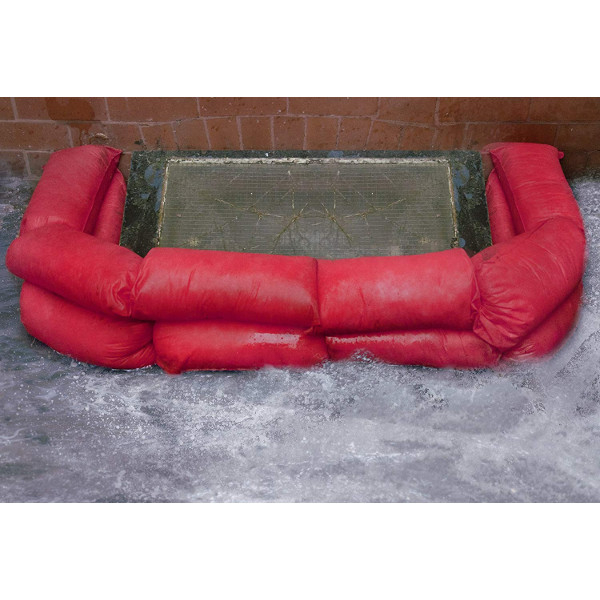Boudins Anti Inondation Hydrosnake Ou Hydrosack C Obturateur Canalisation Achatmat
