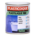 Peinture de finition brillante phase acqueuse COMUS PLASTILAQUE 180