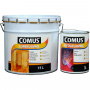 METALFLAMME - COMUS - Finition pour COMEFLAMME