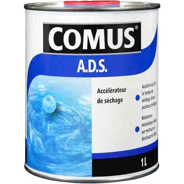 Additif De Schage Pour Peintures Glycrophtaliques Comus Ads