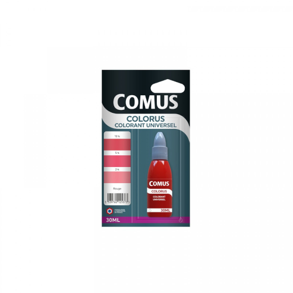colorant universel peintures comus colorus zoom - Colorants Universels Pour Peinture