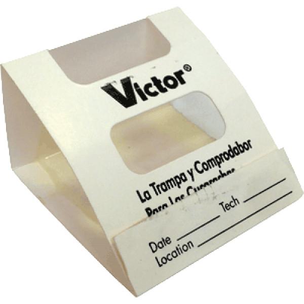 pi ges d tecteurs blattes victor ne contient pas d. Black Bedroom Furniture Sets. Home Design Ideas