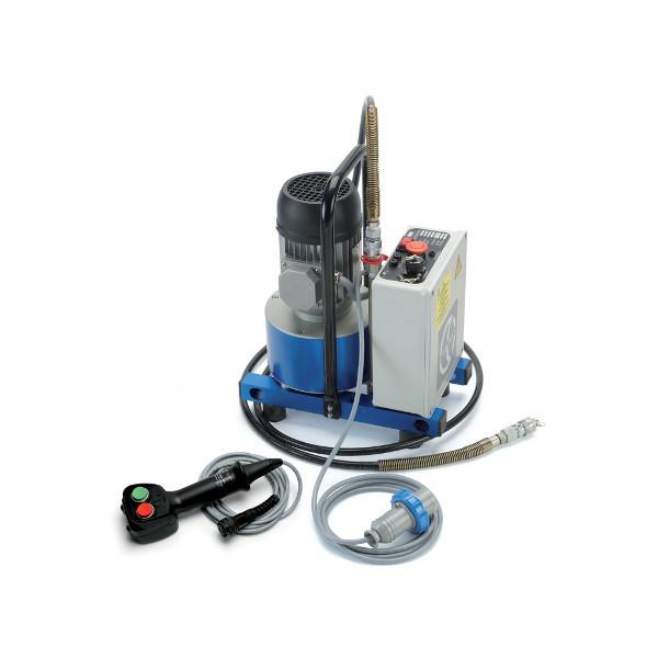 pompes hydro lectrique avec moteur 230 v cpe1 pompes hydrauliques achatmat. Black Bedroom Furniture Sets. Home Design Ideas