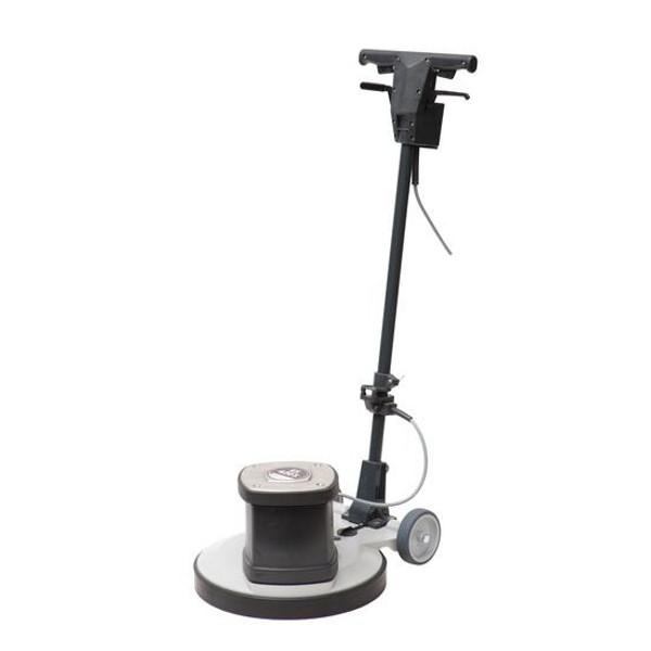 monobrosse polyvalente pour lissage de chape es 420s ponceuses et rabots b ton achatmat. Black Bedroom Furniture Sets. Home Design Ideas