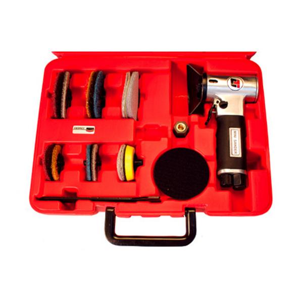 mini ponceuse orbitale revolver en coffret 50 70 mm ponceuses achatmat. Black Bedroom Furniture Sets. Home Design Ideas