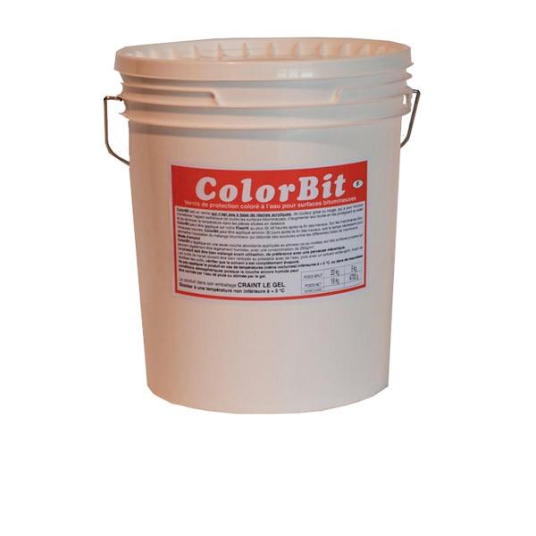 vernis de protection color l 39 eau pour surfaces bitumineuses produits d 39 tanch it et de. Black Bedroom Furniture Sets. Home Design Ideas