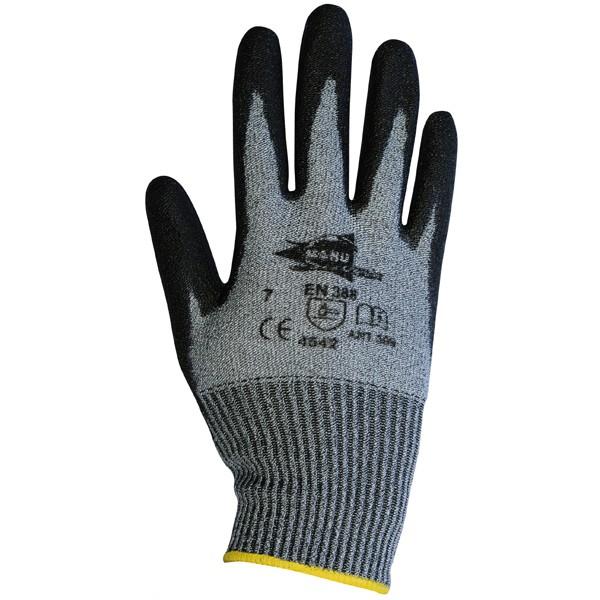 gants anti coupures niveau 5 protection contre les coupures achatmat. Black Bedroom Furniture Sets. Home Design Ideas
