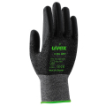 Uvex C300 wet gant protection risques coupures