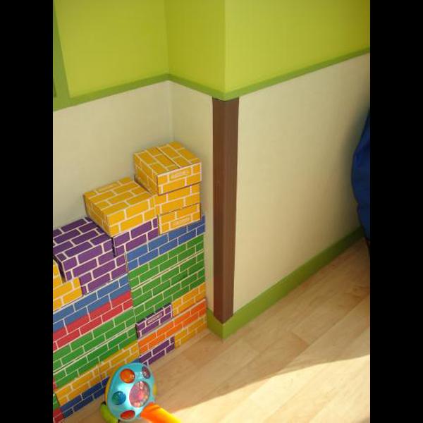 corni re de protection d 39 angle haute protection protection des enfants achatmat. Black Bedroom Furniture Sets. Home Design Ideas