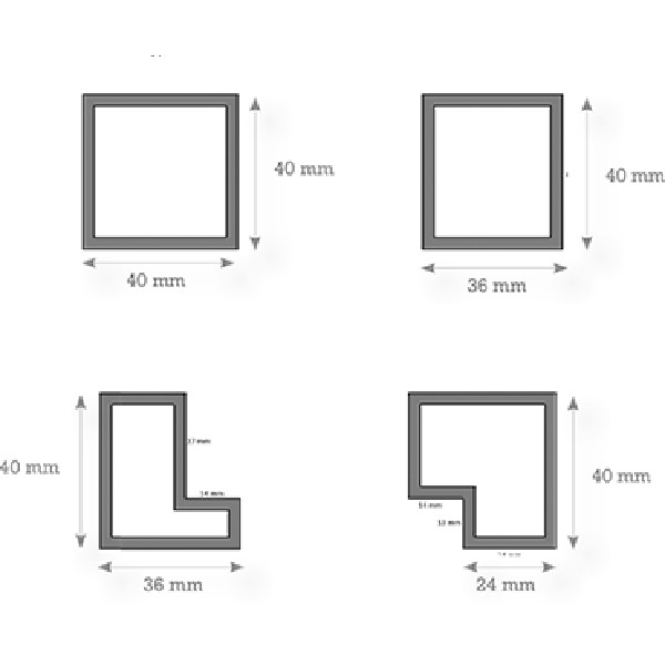 joint anti pince doigts int gr la porte protection des enfants achatmat. Black Bedroom Furniture Sets. Home Design Ideas