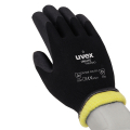 Uvex unilite thermo gant protection anti froid