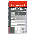 Coulis de ciment de faible retrait MEGAGROUT-INJECT