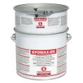Mastic de collage et réparations EPOMAX-EK