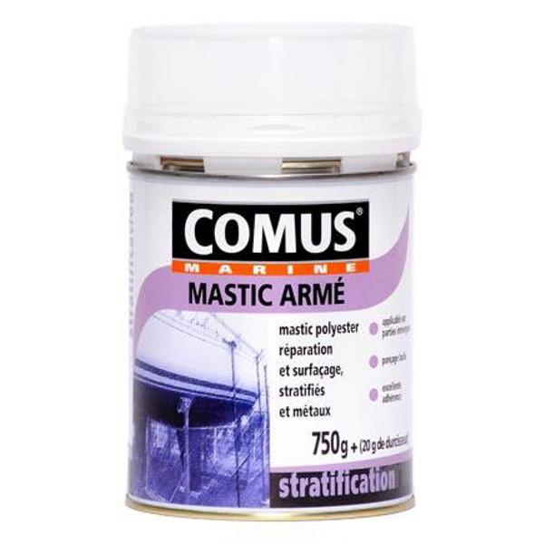 mastic polyester arm isophtalique comus r sine. Black Bedroom Furniture Sets. Home Design Ideas