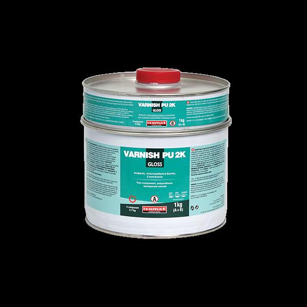 vernis de protection en polyur thane base d 39 eau rev tements de sols d coratifs achatmat. Black Bedroom Furniture Sets. Home Design Ideas